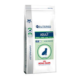 Royal Canin VCN Neutered Adult Small 3.5kg
