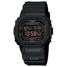 Casio G-Shock DW-5600MS-1