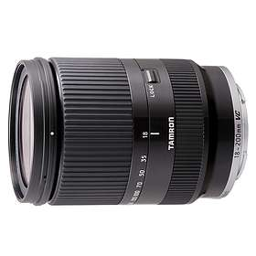 Tamron AF 18-200/3.5-6.3 Di III VC for Sony E