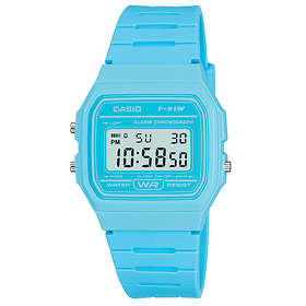 Casio F-91WC-2A
