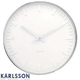 Karlsson Mr White Station 37.5cm