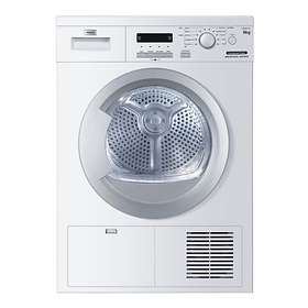 Haier HD80-01 (White)