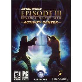 Star Wars Episode III: Revenge of the Sith (PC)
