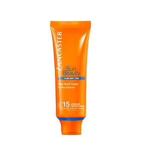 Lancaster Sun Beauty Sublime Tan Silky Touch Cream SPF15 50ml