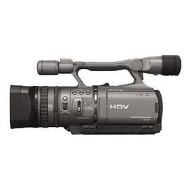 Sony Handycam HDR-FX7E
