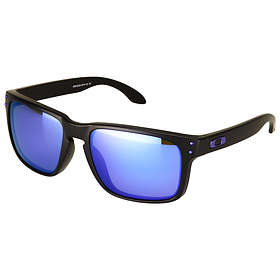 8927fbade8c Find the best price on Oakley Holbrook Julian Wilson Signature ...