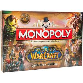 Monopoly: World of Warcraft (Collector's Edition)