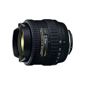 Tokina AT-X 10-17/3.5-4.5 DX Fisheye for Canon