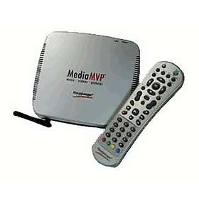 Hauppauge Wireless MediaMVP