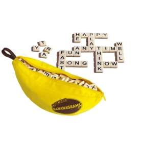 Winning Moves Bananagrams