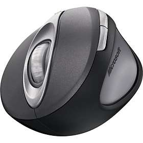 bd6e0761bc0 Find the best price on Microsoft Natural Wireless Laser Mouse 6000 ...