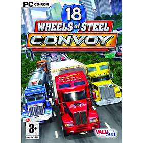 18 Wheels of Steel: Convoy (PC)