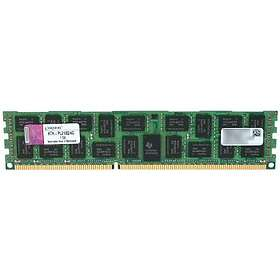 Kingston DDR3 1066MHz IBM ECC Reg 32GB (KTM-SX310QLV/32G)