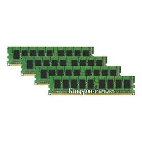 Kingston DDR3 1600MHz IBM ECC 4x8GB (KTM-SX316EK4/32G)
