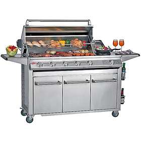 BeefEater Signature SL4000 (6 Burner)