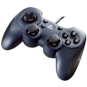 Logitech Dual Action Gamepad (PC/Mac)