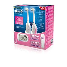 Oral-B Pro 5000 CrossAction Duo