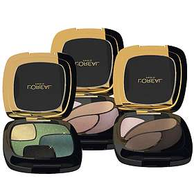 L'Oreal Color Riche Quad Eyeshadow