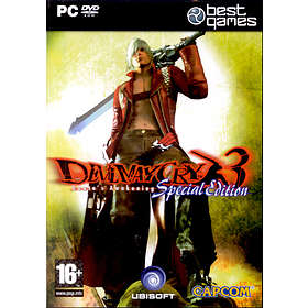 Devil May Cry 3: Dante's Awakening - Special Edition (PC)