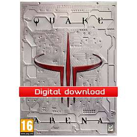 Quake III Arena (PC)