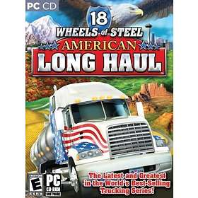 18 Wheels of Steel: Haulin (PC)