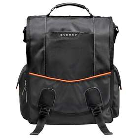 Everki Urbanite Laptop Vertical Messenger Bag 14.1""