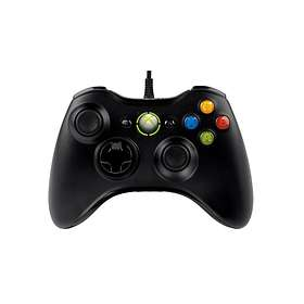 Microsoft Xbox 360 Wired Controller (Xbox 360/PC) (Original)