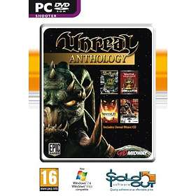 Unreal Anthology (PC)