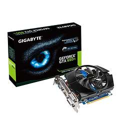 Find the best price on Gigabyte GeForce GTX 650 Ti OC HDMI ...
