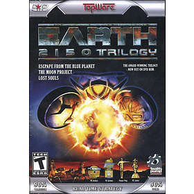 Earth 2150 Trilogy (PC)