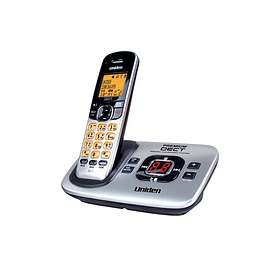 find the best price on uniden dect 3035 compare deals on pricespy nz rh pricespy co nz Uniden ELT560 Cell Phone Home Uniden ELT560 Cell Phone Home