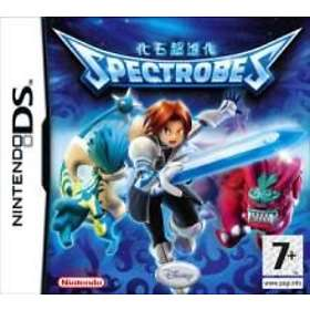 Spectrobes (DS)