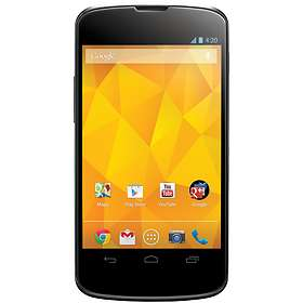 Google Nexus 4 E960 16GB