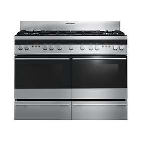 Fisher & Paykel OR120DDWGFX2 (Stainless Steel)