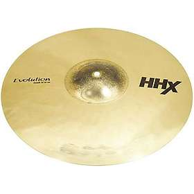 Sabian HHX Evolution Crash 17""