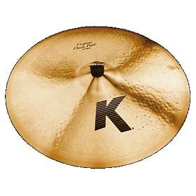 Zildjian K Custom Dark Ride 22""