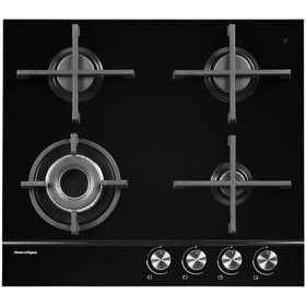 Fisher & Paykel CG604DNGGB1 (Black)