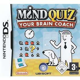 Mind Quiz: Your Brain Coach (DS)