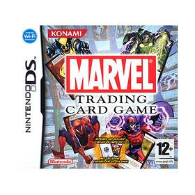 Marvel Trading Card Game (DS)