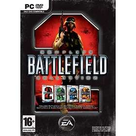 Battlefield 2 - The Complete Collection (PC)