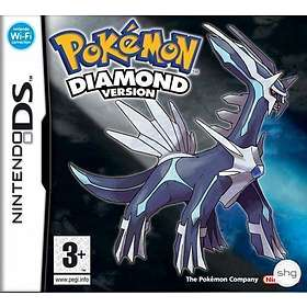 Pokémon Diamond (DS)