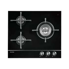 Fisher & Paykel CG603DNGGB1 (Black)