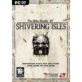 The Elder Scrolls IV: Shivering Isles (Expansion) (PC)