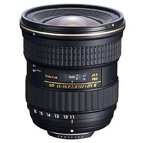 Tokina AT-X Pro 11-16/2.8 DX II for Canon