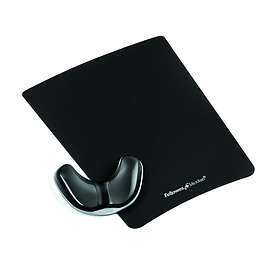 Fellowes Health-V Crystal Gliding Palm Support