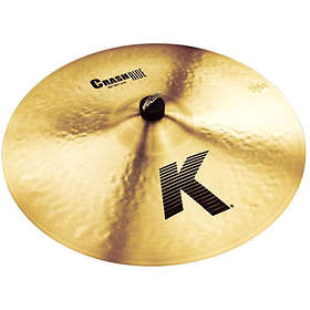 Zildjian K Crash/Ride 20""