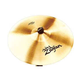 Zildjian A Medium Thin Crash 17""