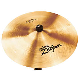 Zildjian A Medium Thin Crash 18""