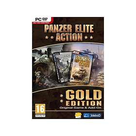 Panzer Elite Action - Gold Edition (PC)