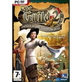 The Guild 2: Pirates of the European Seas (Expansion) (PC)